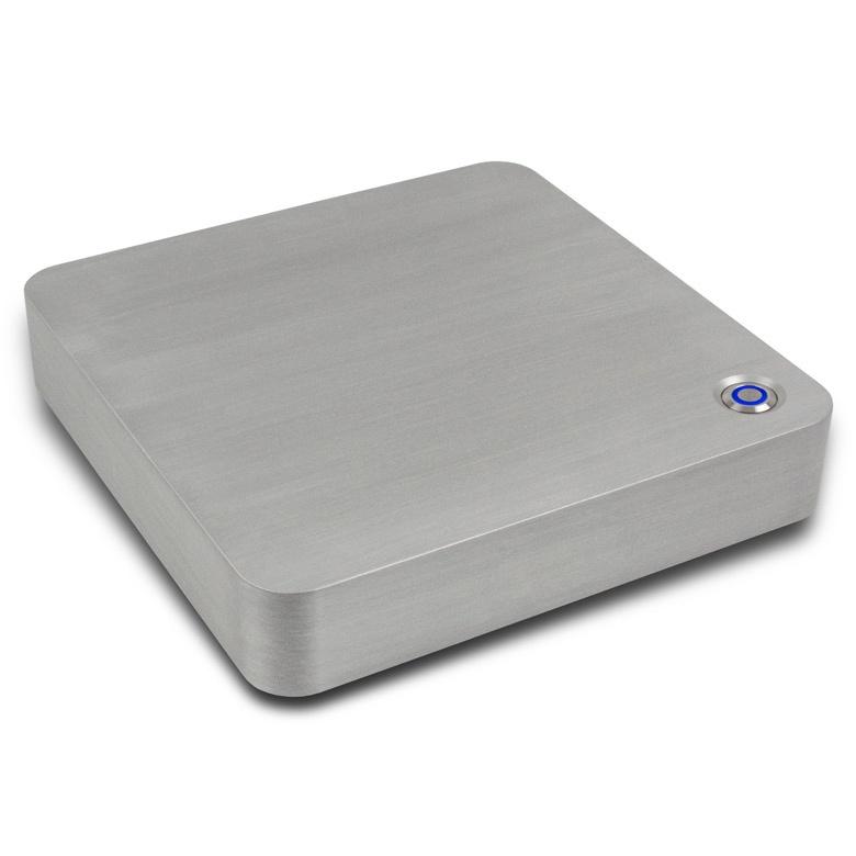 Такой радиатор способен справиться с тепловыделением процессора Intel с TDP до 35 Вт