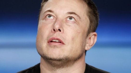 Илон Маск покидает исследовательскую группу по этике
