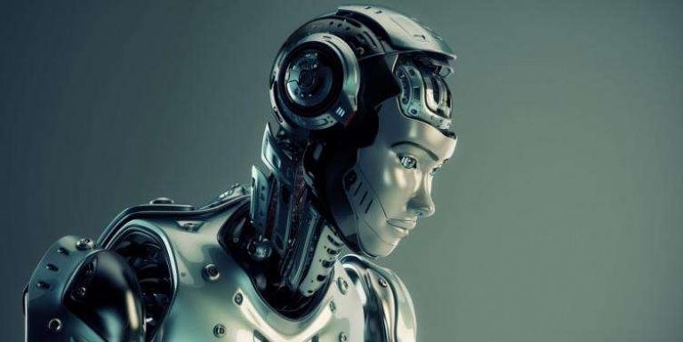 Samsung вскоре может представить робота-гуманоида Saram