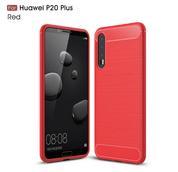 Производитель чехлов подвтердил наличие трех модулей в основной камере смартфона Huawei P20 Plus
