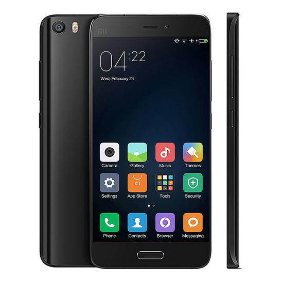 Смартфон Xiaomi Mi5 может получить обновление Android Oreo