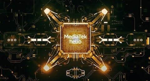 MediaTek отгружает SoC MediaTek Helio P40 компаниям Oppo и Vivo