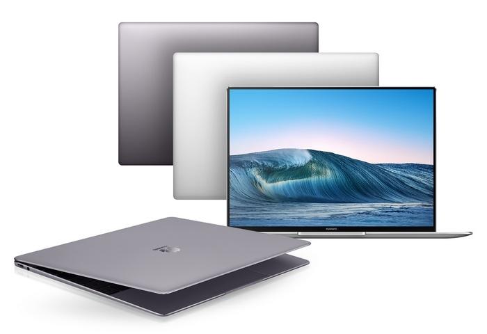 На MWC 2018 представлен ноутбук Huawei MateBook X Pro