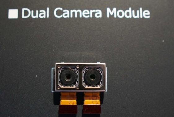Sony представила сдвоенную камеру для смартфонов, которая может делать снимки со значением ISO 51200