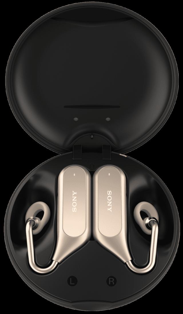 Наушники Sony Xperia Ear Duo с функцией Dual Listening оценены в $280