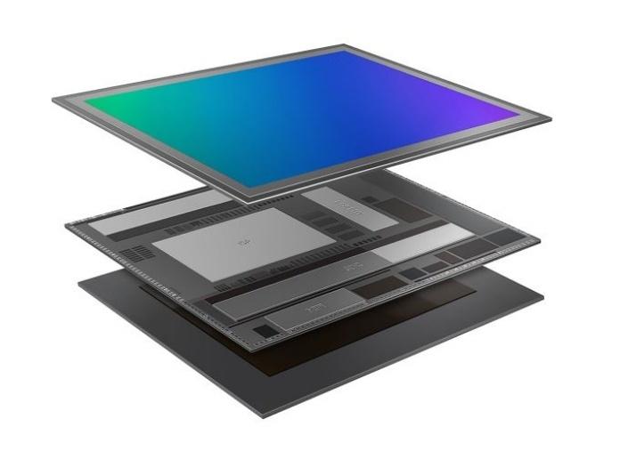 Наличие памяти DRAM позволяет повысить скорость работы датчика и наделить его новыми возможностями