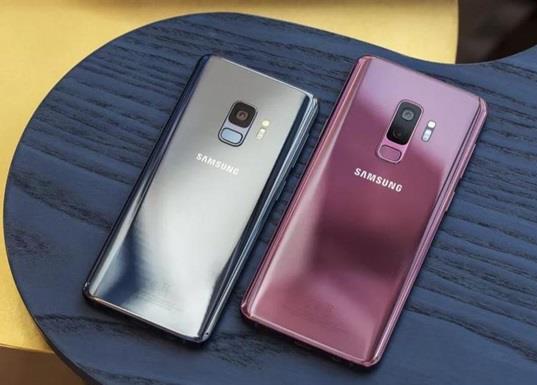 Samsung Galaxy S9 должен опередить предшественника по продажам