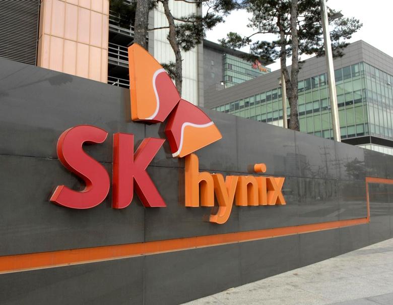 Доход SK Hynix в 2017 году приблизился к 28 млрд долларов