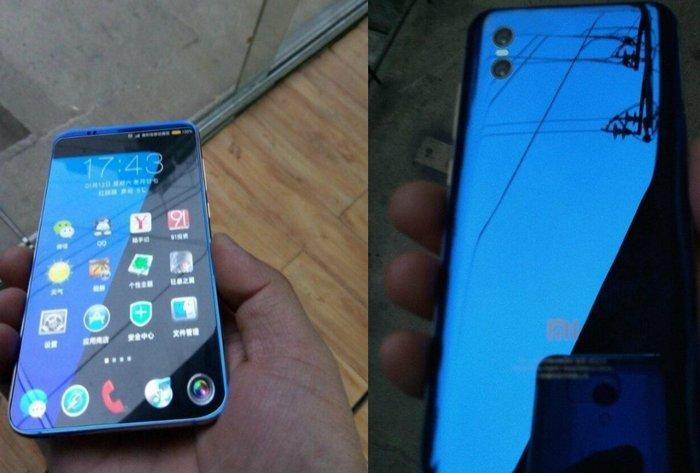 Мощность беспроводной зарядки смартфона Xiaomi Mi 7 составит 7,5 Вт, анонс могут отложить на июнь