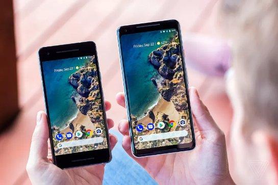 Приложение Google для телефонов Android занимается транскрипцией голосовой почты для клиентов T-Mobile