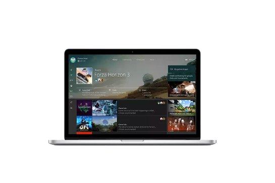 OneCast запускает игру Xbox One для Mac