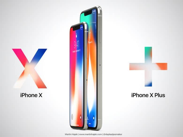 Новые смартфоны iPhone могут появиться в версиях Dual SIM
