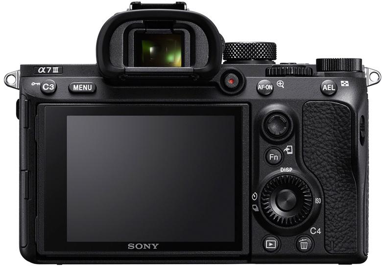 Камера Sony α7 II (ILCE-7M3) должна появиться в продаже в апреле по цене $2000