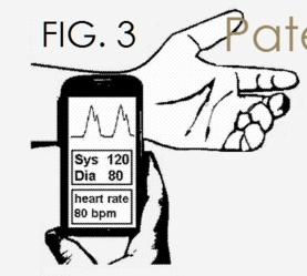Смартфон Samsung Galaxy S9 умеет измерять кровяное давление