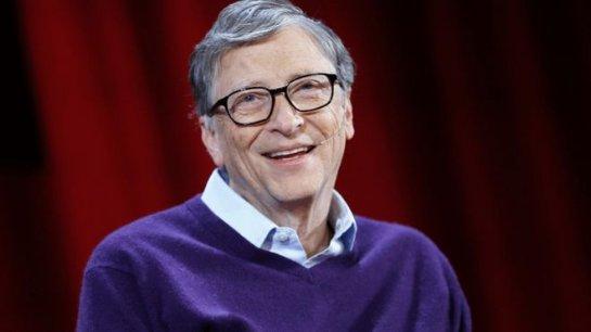 Билл Гейтс: криптовалюты приводят к смерти