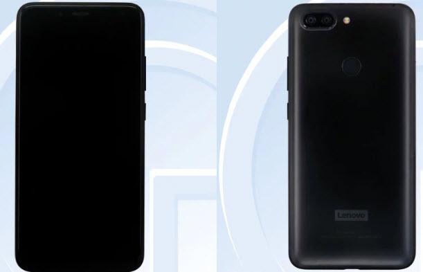 Смартфон Lenovo K520 получил полноэкранный дизайн и сдвоенную камеру