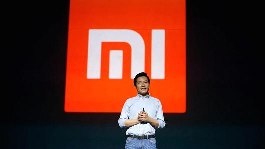 В прошлом году Xiaomi выручила более 16 млрд долларов