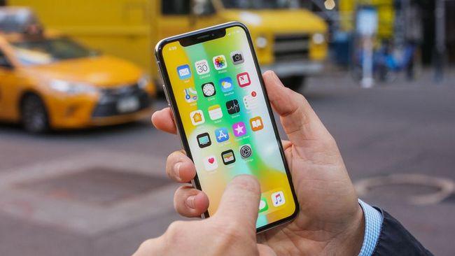 В рейтинге лучших камерофонов Consumer Reports первые три места занимают смартфоны iPhone