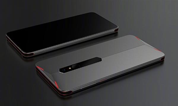 Игровой смартфон Nubia выйдет в апреле
