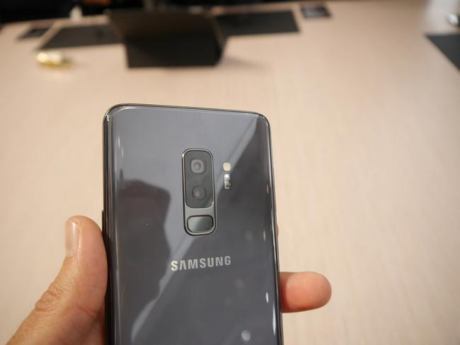 Уровень предзаказов на Samsung Galaxy S9 оказался не таким высоким, как ожидалось