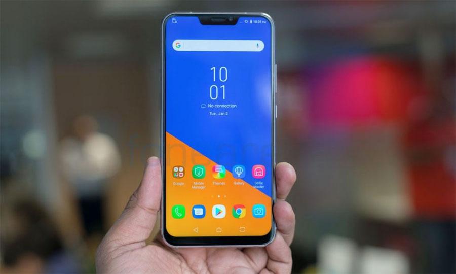 5 лучших трендов на Mobile World Congress 2018 - 2