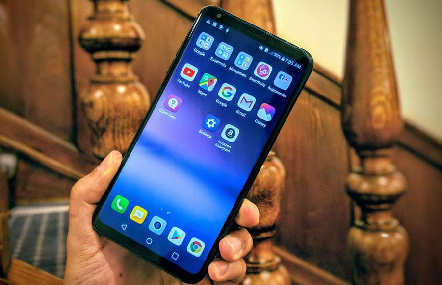 5 лучших трендов на Mobile World Congress 2018 - 5