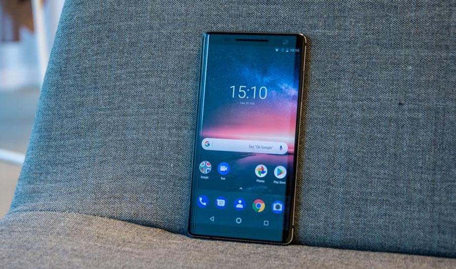 5 лучших трендов на Mobile World Congress 2018 - 7