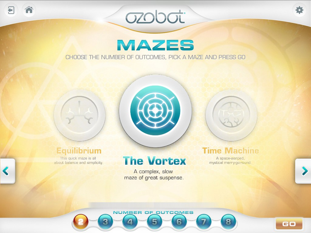 Ozobot — миниатюрный программируемый робот для игр и обучения, который ходит по нарисованным линиям - 17