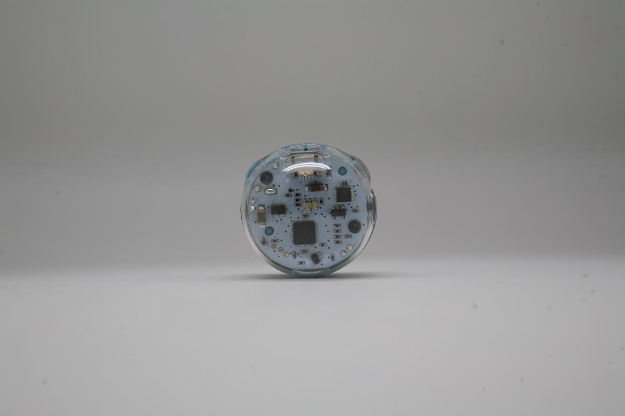 Ozobot — миниатюрный программируемый робот для игр и обучения, который ходит по нарисованным линиям - 28