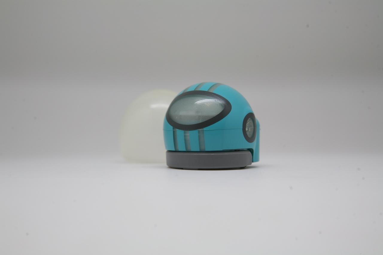 Ozobot — миниатюрный программируемый робот для игр и обучения, который ходит по нарисованным линиям - 29