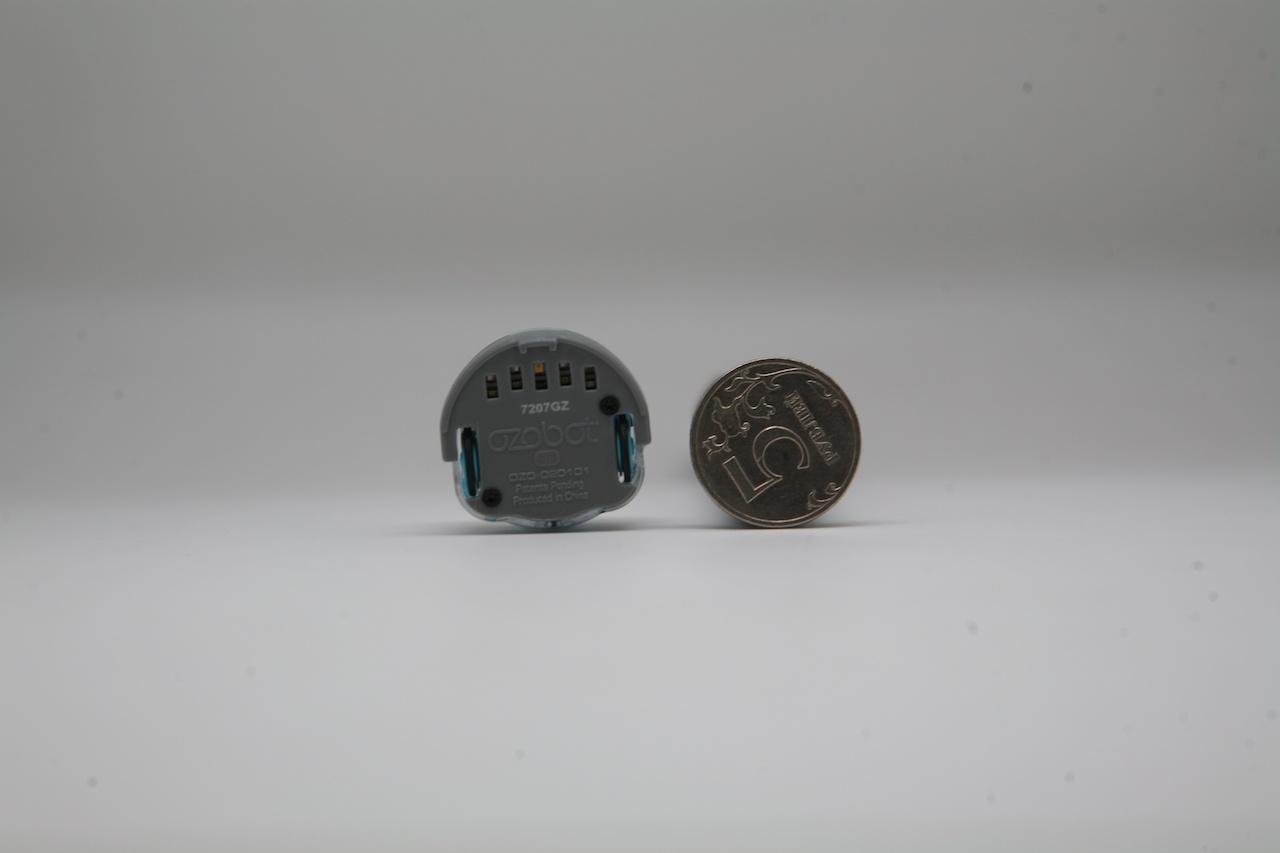 Ozobot — миниатюрный программируемый робот для игр и обучения, который ходит по нарисованным линиям - 30