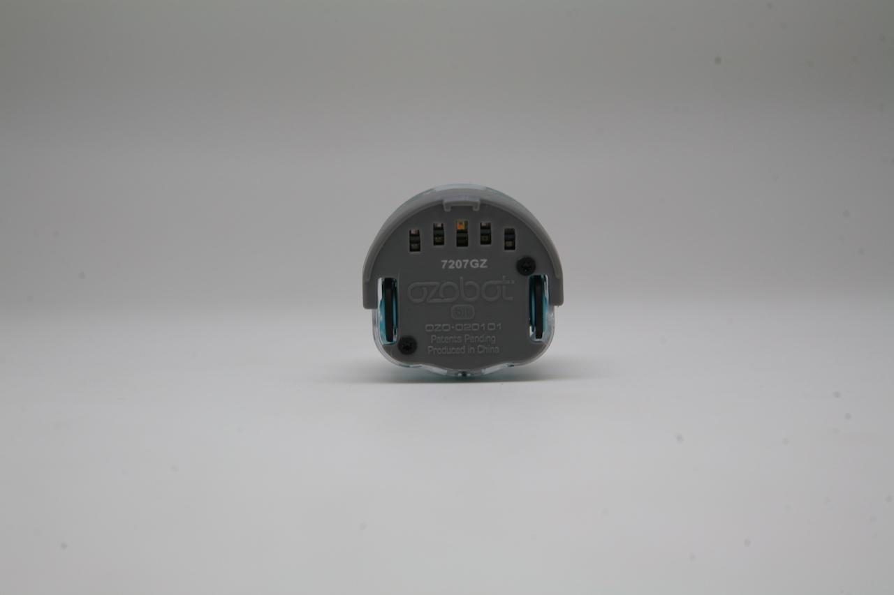Ozobot — миниатюрный программируемый робот для игр и обучения, который ходит по нарисованным линиям - 31