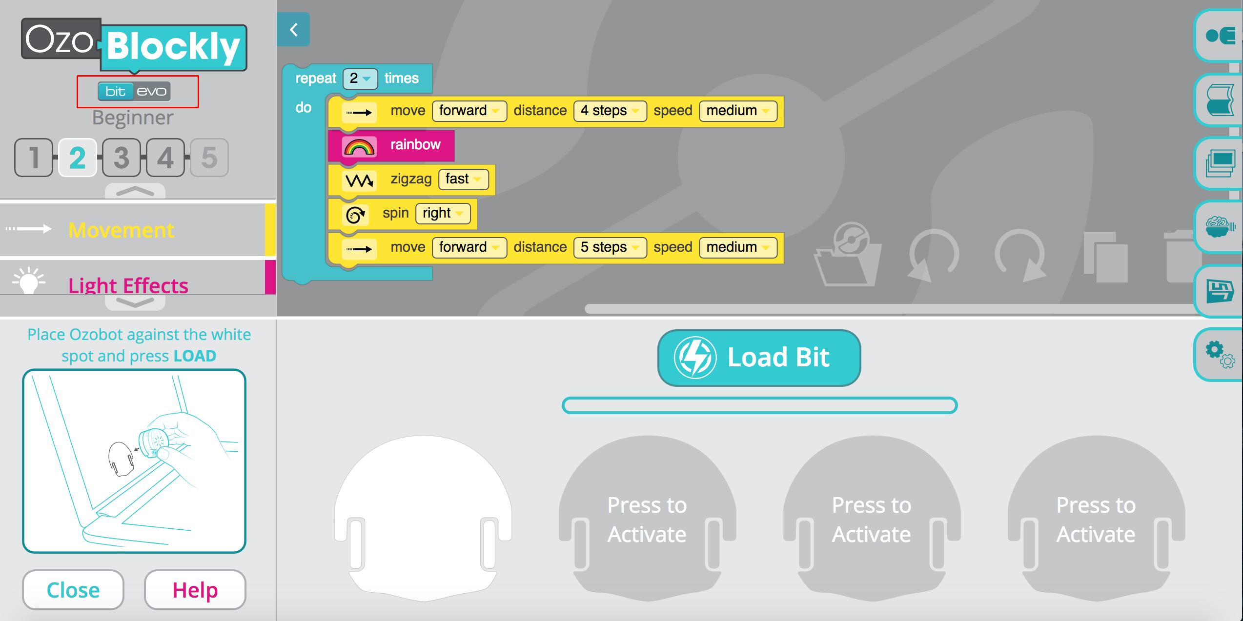 Ozobot — миниатюрный программируемый робот для игр и обучения, который ходит по нарисованным линиям - 37
