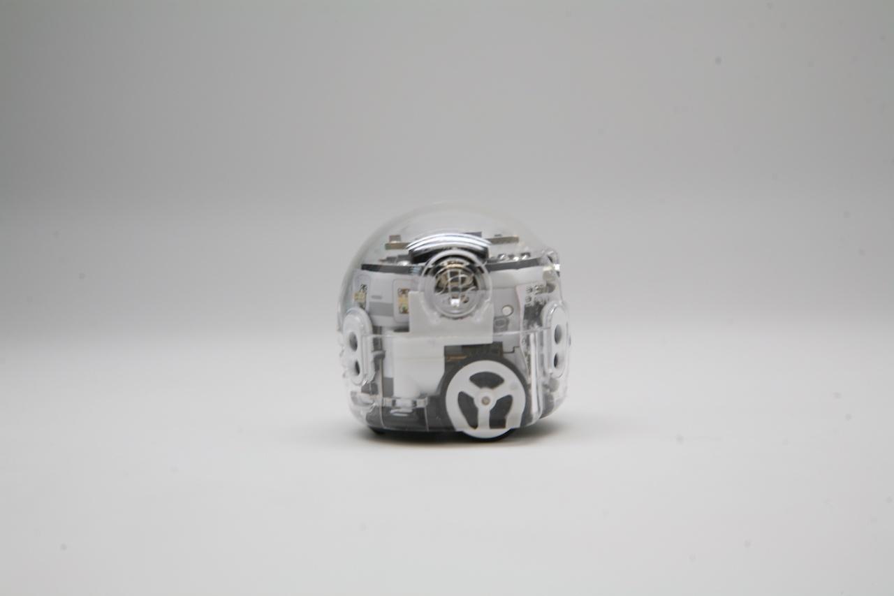 Ozobot — миниатюрный программируемый робот для игр и обучения, который ходит по нарисованным линиям - 43