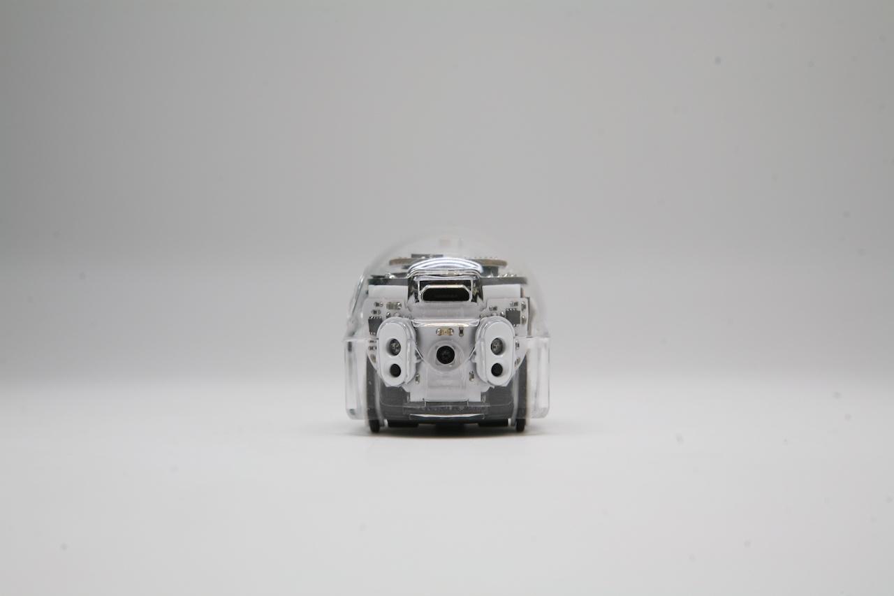 Ozobot — миниатюрный программируемый робот для игр и обучения, который ходит по нарисованным линиям - 44