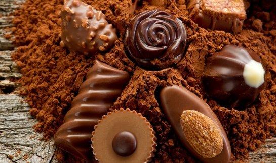 Шоколад не помогает при депрессии