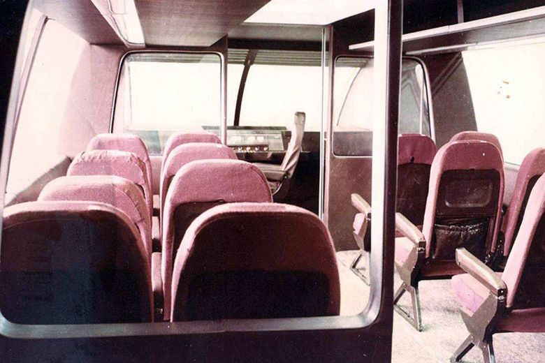 Советский маглев: будущее, которое не случилось - 15