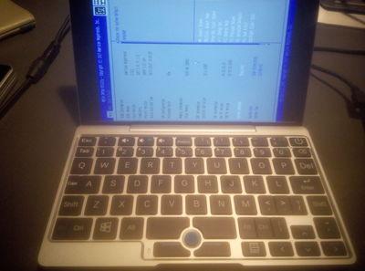 EDC-устройство для сисадмина: Linux в кармане - 10