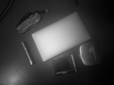 EDC-устройство для сисадмина: Linux в кармане - 12
