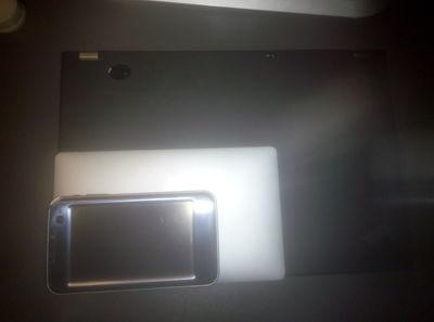 EDC-устройство для сисадмина: Linux в кармане - 6