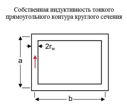 SamsPcbGuide, часть 1: Оценка индуктивности элементов топологии печатных плат - 10