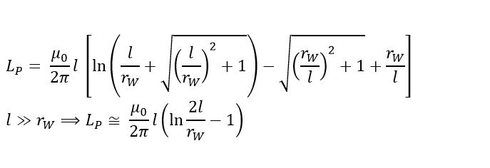 SamsPcbGuide, часть 1: Оценка индуктивности элементов топологии печатных плат - 27