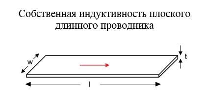 SamsPcbGuide, часть 1: Оценка индуктивности элементов топологии печатных плат - 30