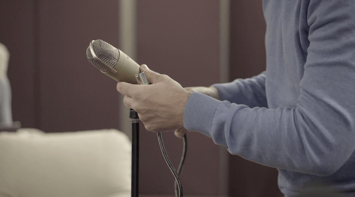 Что послушать фоном: 10 тематических подкастов о звуке, аудиотехнике, саундтреках и виниле - 2