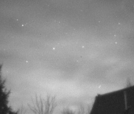 Как видят ночью разные камеры и приборы? - 6