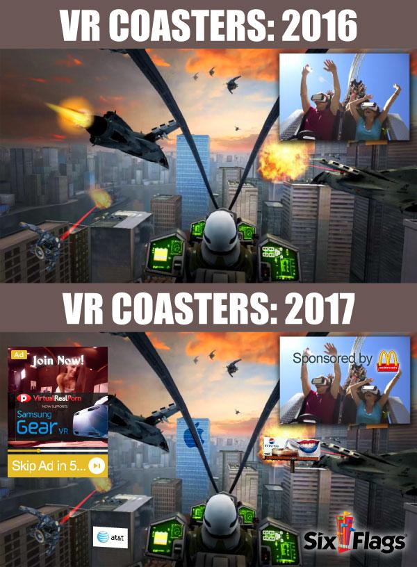 Рассуждения на тему геймдизайна VR-игр - 7