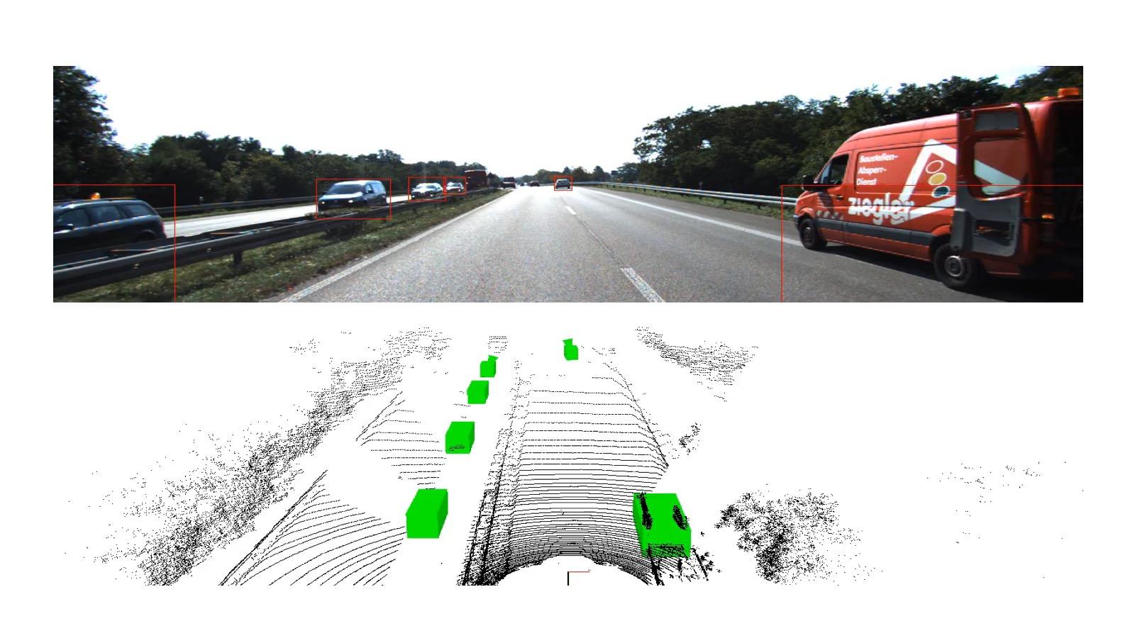 Технологии беспилотных автомобилей. Лекция Яндекса - 18