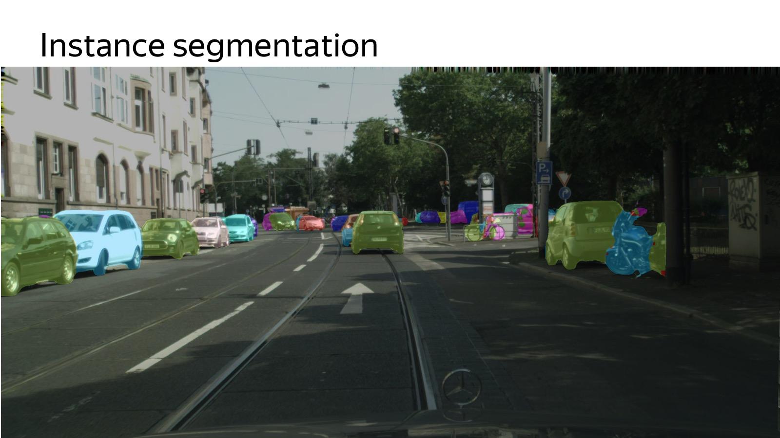 Технологии беспилотных автомобилей. Лекция Яндекса - 20