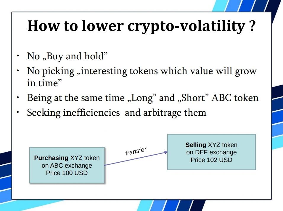 Заработок криптобиржи, торговля через брокера и HyperLedger Fabric: о чем говорили на блокчейн-конференции в Петербурге - 10