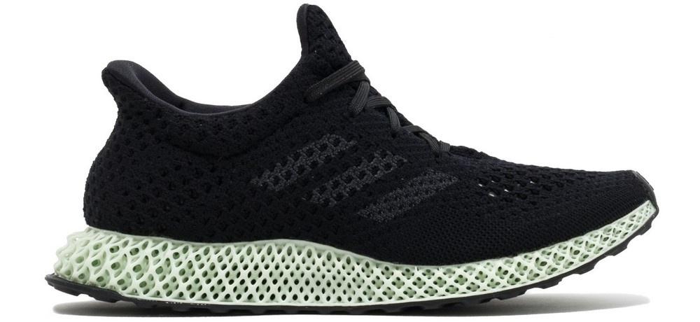 3D-печать в производстве обуви - 12